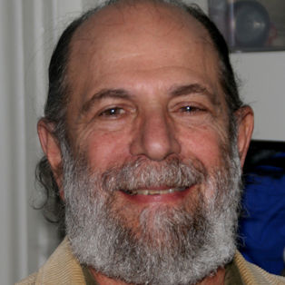 David Brahinsky