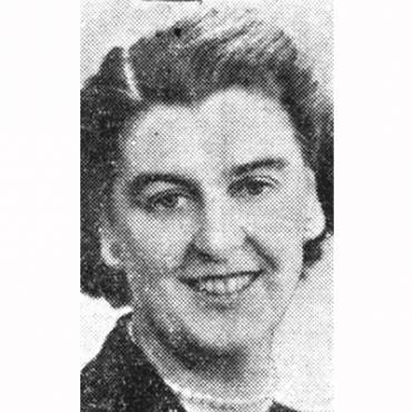 Joyce Collin-Smith