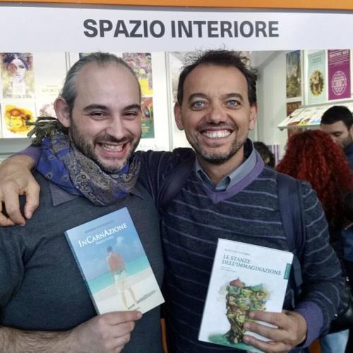 Matteo Ficara e Andrea Pietrangeli
