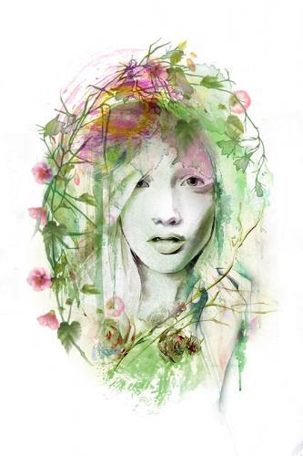 Donne-Natura